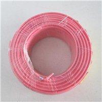 WDZB-BYJ 低烟无卤铜芯线